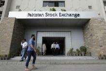 Chinese Consortium Buys 40% Stake in Pakistan Stock Exchange