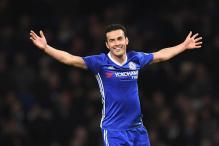 Chelsea Crush Bournemouth 3-0, Extend Winning Run to 12