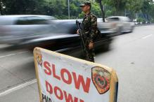 Bomb Blasts Hurt More Than 30 at Philippine Boxing Match