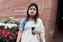 Immediate Task is to Build New BJYM Team for UP Polls: Poonam Mahajan
