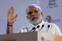 PM to Inaugurate Shivaji Memorial, Mumbai and Pune Metro Today