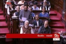 Rajya Sabha Adjourned Sine Die; Ansari ask Members to Introspect