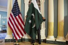 US Defence Bill Pledges USD 900 Million to Pakistan