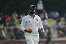 Suresh Raina, Irfan Pathan Practise Ahead of UP-Baroda Ranji Clash