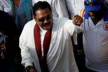 Rajapaksa Says he Will Oppose Sri Lanka's New Constitution