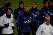 Club World Cup 2016: Jet-lagged Real Madrid to Face Club America in Semis
