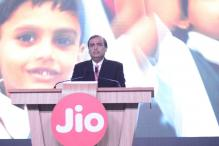 Reliance Jio Topped Chart With Download Speed of 18.48Mbps in March: TRAI