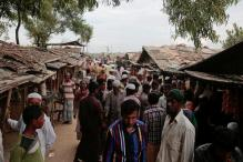 In Bangladesh, Rohingya Worry Govt May Move Them to Low-lying Island