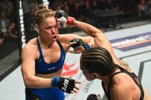 Ronda Rousey Loses UFC Title Fight to Amanda Nunes in 48 Seconds