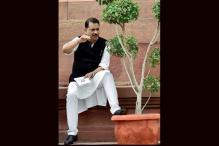 IT Raids: No Bias Against Non-BJP States, Says Union Min Rudy