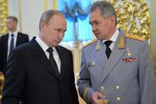 Russia to Rebuild Red Army Choir: Defence Minister