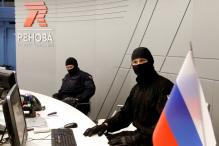 Russia's Security Agency Uncovers IS Attack Plot, Detains 2