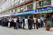 Cash Crunch to Normalise by February 2017: Report