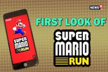 Super Mario Run on iOS: First Look at The Legendary Nintendo Game
