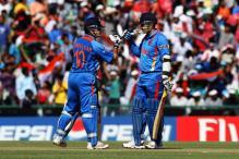 Enjoyed Watching Virender Sehwag Bat the Most: Sachin Tendulkar