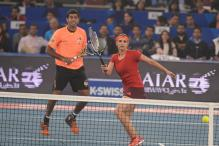 IPTL 2016: Indian Aces beat UAE Royals To Go Top