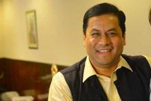 Assam Govt Will Continue to Fight Insurgency: CM Sonowal