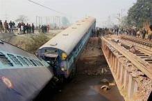 At Least 62 Injured as Sealdah-Ajmer Express Derails; Compensation Announced
