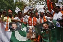Will Narendra Modi do a Trump on Pak Artistes, Asks Shiv Sena