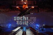 28 Russians Face Action Over Sochi Doping: IOC