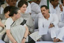 ED to Quiz Vadra Aide in Bikaner Land Deal; CBI to Probe Panchkula Case