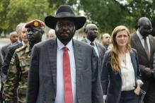 UN Security Council Rejects Arms Embargo on South Sudan