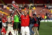 FA Cup: Old Boy Jaap Stam Set for Manchester United Return