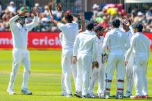 1st Test: Suranga Lakmal Wickets Give Sri Lanka the Edge over South Africa