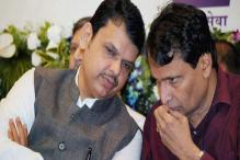 Maharashtra, Centre to Ink Agreements for New Railway Projects