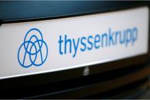 ThyssenKrupp Trade Secrets Stolen in Massive Cyber Attack