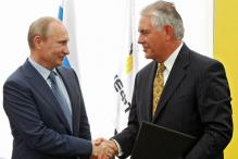 Trump Selects Exxon's Tillerson for State Secy Post, Dismisses Putin Ties