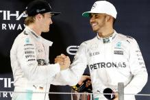 Lewis Hamilton Voted Best Driver by F1 Bosses, Nico Rosberg Third