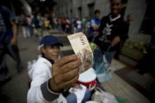 Demonetisation: Venezuela Cash Crisis Sparks Looting, Protests