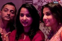 Kahaani 2: Friendship with Sujoy Ghosh? It's Non-existent, Says Vidya Balan