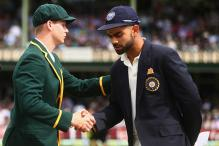 Steve Smith Wants Aussies to Test Virat Kohli's Patience on India Tour