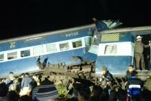Two Coaches of Guwahati-bound Capital Express Derail in West Bengal