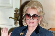 Actress Zsa Zsa Gabor Passes Away at 99