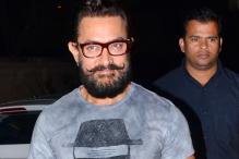 We Shouldn't Compare Dangal, Baahubali 2: Aamir Khan