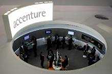 Accenture's Third-quarter Revenue Beats Estimates