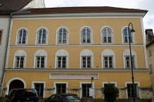 Austria MPs Vote to Seize Adolf Hitler Birth House
