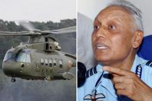 Ex-Air Force Chief SP Tyagi Arrested by CBI in AgustaWestland Case