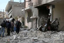 Airstrikes Kill 25 in Syria's Idlib