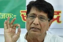 UP Polls 2017: Ajit Singh Rubbishes Reports of Alliance With SP, Congress