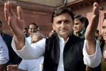 Akhilesh's Parallel List of Candidates Threatens to Split Samajwadi Party