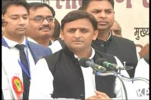 Demonetisation Chaos Will Help us Retain Power: Akhilesh Yadav