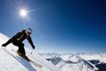 Ski Destinations Seeing Rise In Air Travel Bookings This Season