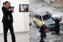 The Shame of Aleppo: The Tragedy Behind Russian Envoy's Killing