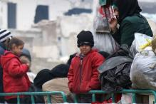 Syrian Rebels, Govt Say Working on Deal to Secure Aleppo Evacuation