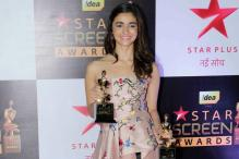 Screen Awards 2016: 'Pink' wins Best Film, Alia Bhatt wins Best Actress