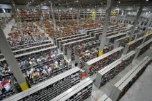 Union Calls New Strikes at Amazon's German Warehouses